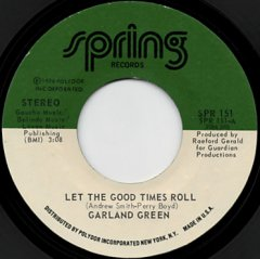Let The Good Times Roll / You And I Go Good Together