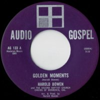 Golden Moments / The Old Ship