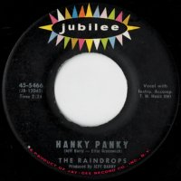 Hanky Panky / That Boy John