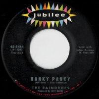 Hanky Panky / That Boy John