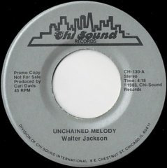 Unchained Melody / (same)