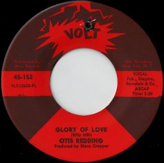 Glory Of Love / I'm Coming Home