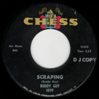Scraping / I Dig Your Wig