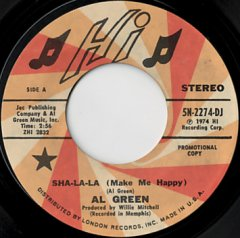 Sha-La-La (stereo) / (mono)