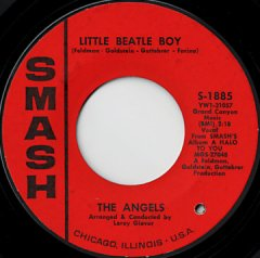 Little Beatle Boy / Java