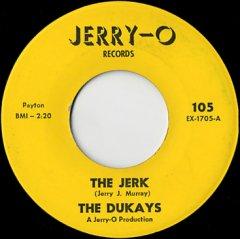 The Jerk / Mo' Jerk