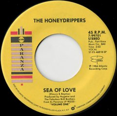 Sea Of Love / I Get A Thrill