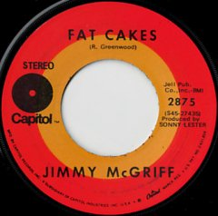 Fat Cakes / Sugar, Sugar
