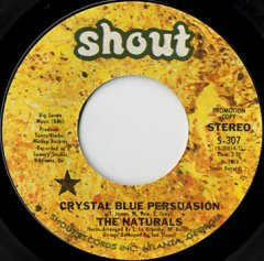 Crystal Blue Persuasion (stereo) / (mono)