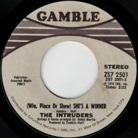 She's A Winner (stereo) / (mono)