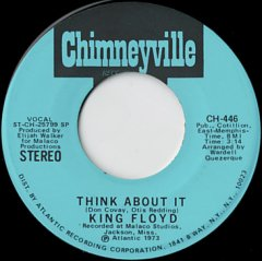 Think About It (stereo) / (mono)