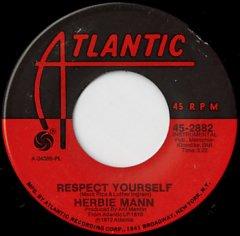 Respect Yourself / Mississippi Gambler
