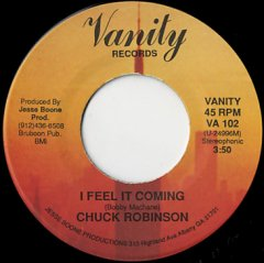 I Feel It Coming / Some One Like You