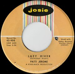 Lazy River / Only You