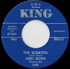 The Scratch / Hold It
