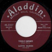 Tiddly-Winks / Sunrise