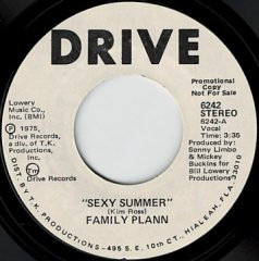 Sexy Summer / (same)