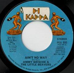 Ain't No Way (stereo) / (mono)