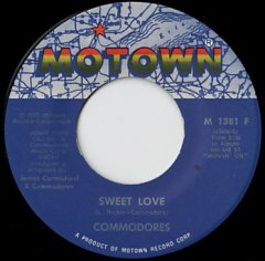 Sweet Love / Better Never Than Forever