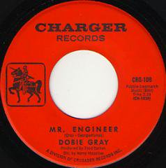 Mr. Engineer / In Hollywood