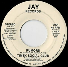 Rumors / (same)
