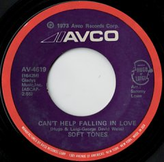 Can't Help Falling In Love / What Is Life?