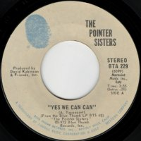 Yes We Can Can / Jada