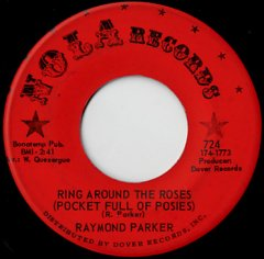 Ring Around The Roses / She's Coming Home