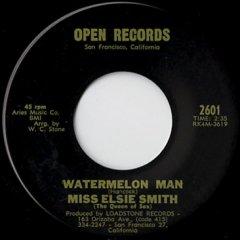 Watermelon Man / Hi-Love