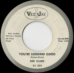 You're Looking Good / Gloria