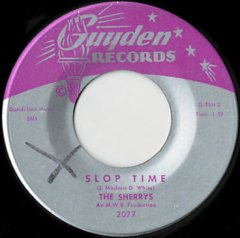 Slop Time / Let's Stomp Again