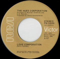 Love Corporation / He'sMy Home