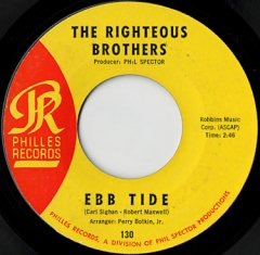 Ebb Tide / For Sentimental Reasons
