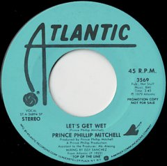 Let's Get Wet (stereo) / (mono)