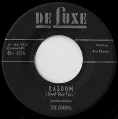 Bazoom / Ling, Ting, Tong