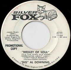 Medley Of Soul / (same)