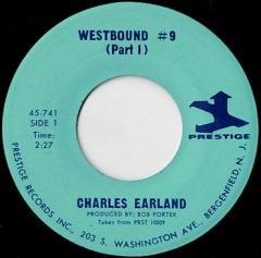 Westbound #9 (pt.1) / (pt.2)