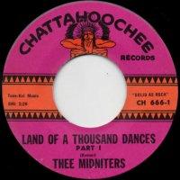 Land Of A Thousand Dances (pt.1) / (pt.2)
