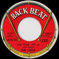 The Flea (pt.1) / (pt.2)