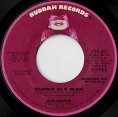 Super Fly Man (stereo) / (mono)