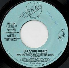 Eleanor Rigby (long ver) / (short ver)