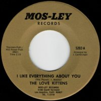 I Like Everything About You / Keep It Up