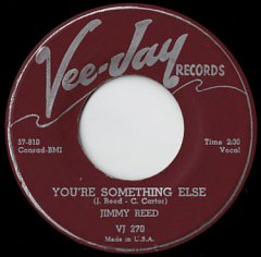You're Something Else / A String To Your Heart