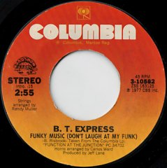 Funky Music / We Got It Together