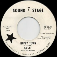 Happy Town / What Mama Don't Know