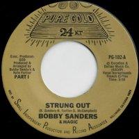 Strung Out (pt.1) / (pt.2)