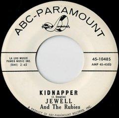 Kidnapper / A Thrill