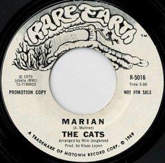 Marian / (same)