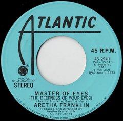 Master Of Eyes (stereo) / (mono)