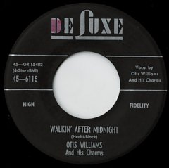 Walkin' After Midnight / I'm Waiting Just For You